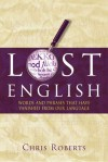 Lost English - Chris Roberts