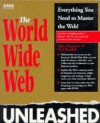 The World Wide Web Unleashed - John December, Neil Randall