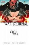 Punisher War Journal: Civil War - Matt Fraction, Ariel Olivetti, Mike Deodato Jr.
