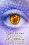 Open Gates - D.T. Dyllin