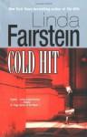 Cold Hit - Linda Fairstein