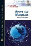 Atoms and Materials - Kyle Kirkland