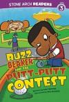 Buzz Beaker and the Putt-Putt Contest - Cari Meister, Bill McGuire