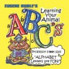 Learning Your Animal ABC's with Professor Hoot - Eugene Ruble