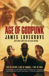 Age of Godpunk - James Lovegrove