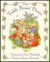 The Teddy Bears' Picnic Board Book - Jimmy Kennedy, Prue Theobalds