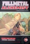 Fullmetal Alchemist, Vol. 10 (Fullmetal Alchemist, #10) - Hiromu Arakawa