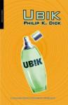 Ubik - Philip K. Dick, David Alabort, Manuel Espin, Javier Pérez Calvo