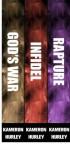 The Kameron Hurley Omnibus: The Complete Bel Dame Apocrypha Series - Kameron Hurley