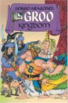 The Groo Kingdom - Sergio Aragonés, Mark Evanier, M.E., Stan Sakai, Tom Luth