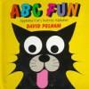 A B C Fun: Applebee Cat's Activity Alphabet - David Pelham