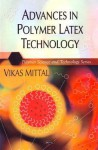 Advances in Polymer Latex Technology - Vikas Mittal
