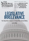 The National Interest (March/April 2013) - Chester Crocker, Jim Webb, Daniel Sneider, Marvin Kalb, Sabina Knight, Ted Galen Carpenter, Coyne Jr., John R., Gary Hart, Steven Weber, Robert W. Merry