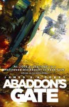 Abaddon's Gate - James S.A. Corey