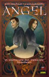 Angel: el síndrome del príncipe heredero - Bill Willingham