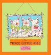 The Three Little Pigs - Paul Galdone