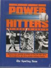 The Power Hitters - Donald Honig