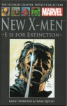 The Ultimate Graphic Novel Collection: E is for Extinction (17) - Grant Morrison