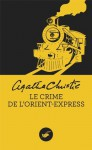 Le crime de l'Orient-Express (Masque Christie) (French Edition) - Agatha Christie