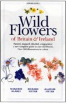 The Wild Flowers of Britain & Ireland - Marjorie Blamey, Richard Fitter