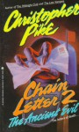 The Ancient Evil - Christopher Pike