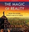 By Richard Dawkins: The Magic of Reality: How We Know What's Really True [Audiobook] - -Simon & Schuster Audio-