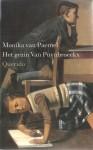 Het gezin Van Puynbroeckx [Marguerite ~ De vermaledijde vaders ~ Celestien] - Monika van Paemel