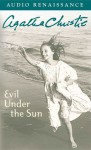 Evil Under the Sun (Audio) - David Timson, Agatha Christie