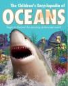 Children's Ocean Life Encyclopedia - Parragon Books