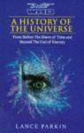 Doctor Who: A History of the Universe - Lance Parkin