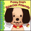 Puppy Dog's Special Friends - Lynn Offerman