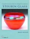 Connoisseur's Book of Frederick Carder's Steuben Glass - Robert Mueller