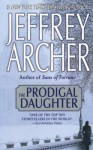 The Prodigal Daughter (Audio) - Jeffrey Archer