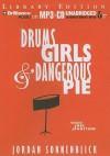 Drums, Girls & Dangerous Pie - Jordan Sonnenblick