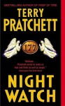 Night Watch - Terry Pratchett