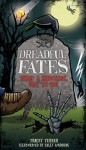 Dreadful Fates - Tracey Turner