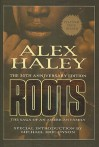Roots: The Saga of an American Family - Alex Haley, Michael Dyson