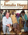 Somalia Diary - Philip Johnston