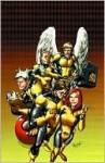 X-Men First Class: The Wonder Years - Jeff Parker, Karl Kesel, Roger Cruz, Patrick Scherberger