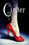 Cinder (Lunar Chronicles, #1) - Marissa Meyer