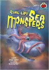 Real-Life Sea Monsters (On My Own Science) - Judith Jango-Cohen, Ryan Durney