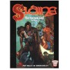 Sláine: The Horned God - Pat Mills, Simon Bisley