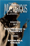 The Mysterious Naiad: Love Stories by Naiad Press Authors - Katherine V. Forrest, Barbara Grier