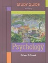 PsychPortal Access Card for Psychology & Study Guide - David G. Myers