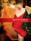 Sew It for Christmas - Barbara Weiland