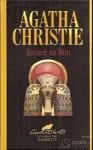 Śmierć na Nilu - Agatha Christie