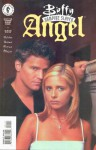Buffy the Vampire Slayer: Angel: The Hollower Part 1 (Buffy the Vampire Slayer: Angel #1 Comic) - Joss Whedon, Chris Golden, Hector Gomez, Sandu Florea, Ken Bruzenak, Guy Major, Jeff Matsuda, Jon Sibal, Liquid!, Kristen Burda, Ben Abernathy, Scott Allie, Mike Richardson