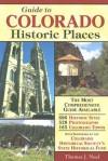 Guide to Colorado Historic Places - Thomas J. Noel