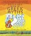 D'Aulaires' Book of Greek Myths (Audio) - Ingri d'Aulaire, Edgar Parin d'Aulaire, Roy Dotrice