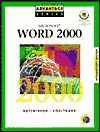 Microsoft Word 2000: Introductory Edition - Sarah Hutchinson Clifford, Glen J. Coulthard